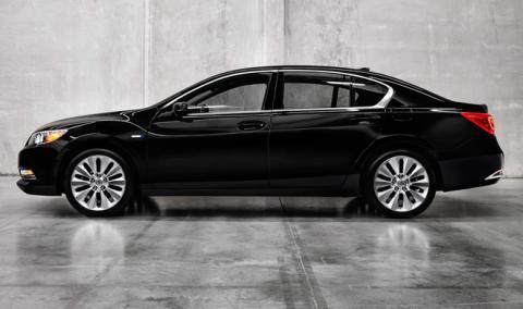 Las marcas de lujo asiáticas quieren coches eléctricos