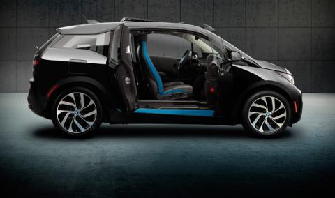 Coche eléctrico BMW: estos son sus modelos