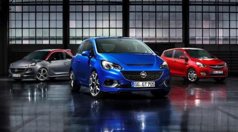 PSA compra Opel: ya es oficial
