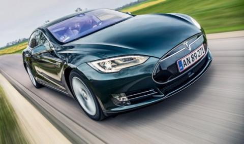 El reto de Tesla en Pikes Peak