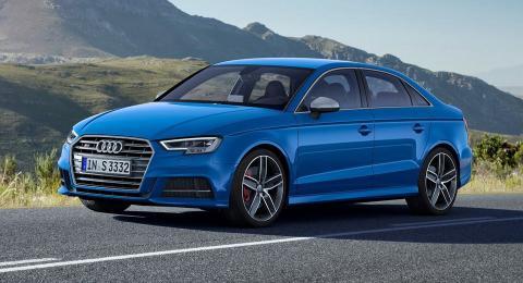 Audi, la mejor marca de coches del año