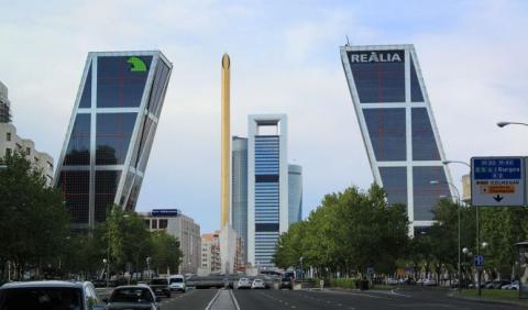 Madrid levanta todas las restricciones por contaminación