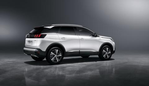 Peugeot 3008 2017, ¿interesa el GT Line?