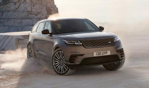 Land Rover pretende acabar con el tuning