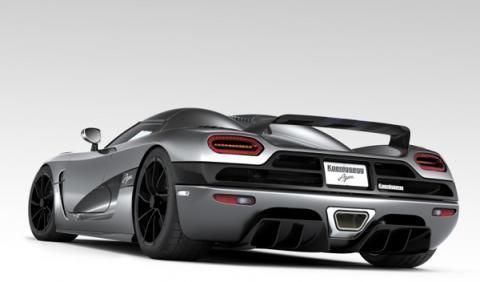 ¡De locos! Esto es lo que hay que esperar por un Koenigsegg
