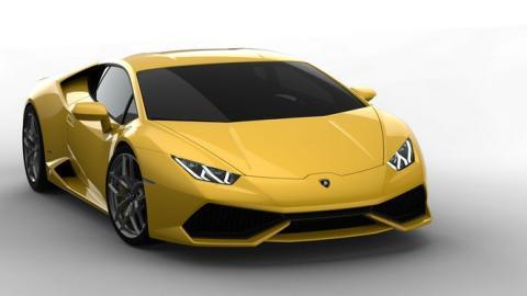 ¿Buscas un Lamborghini Huracán? Lo tienes por 4.500 euros