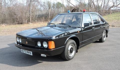 Un coche del mismo KGB puede ser tuyo por unos 7.000 euros