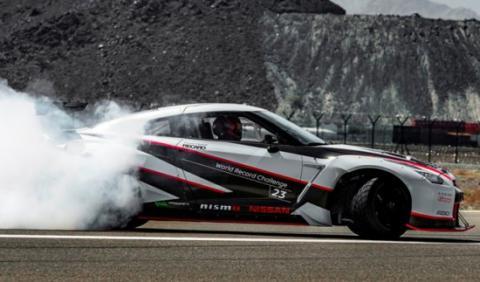 Estos son los 10 Nissan GT-R más rápidos del mundo