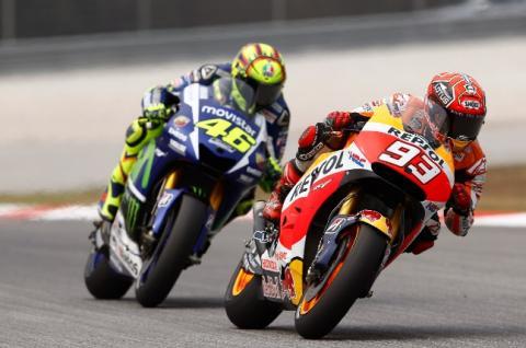 Se acabó el carnet por puntos en MotoGP