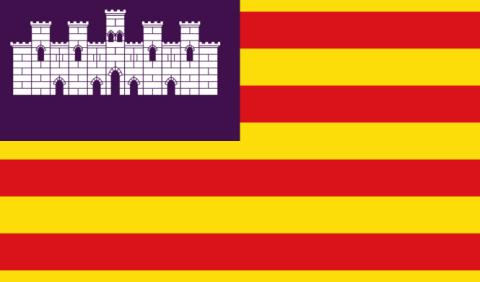 Radares fijos y móviles en Baleares en 2017: lista completa
