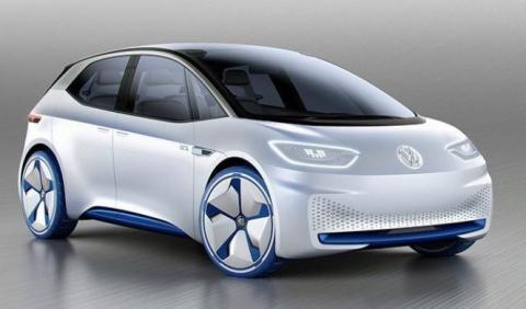 Todos los planes de coches eléctricos de Volkswagen