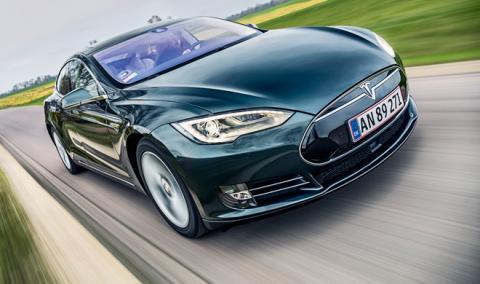 El Tesla Model S P100D va a ser TODAVÍA MÁS rápido