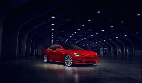 Tesla dejará de fabricar el Tesla Model S P90D