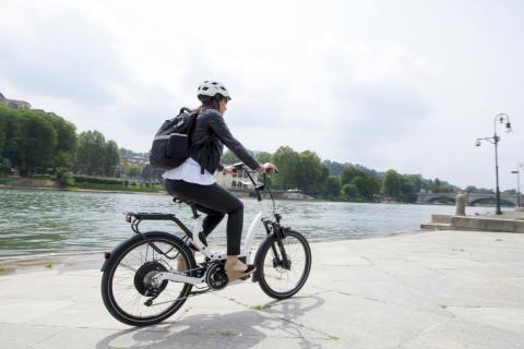 La nueva arma de KYMCO: así es su gama de bicis eléctricas