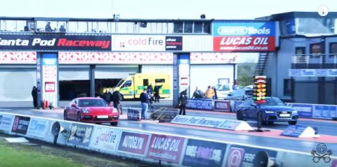 Porsche Panamera Turbo vs. Audi RS7: guerra de berlinas