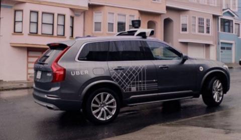 El Grupo Axel Springer adquiere una participación en Uber