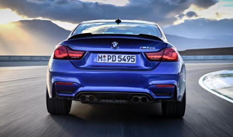 BMW confirma más modelos CS en su alineación