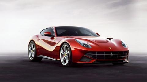 DMC prepara algo grande con el Ferrari F12