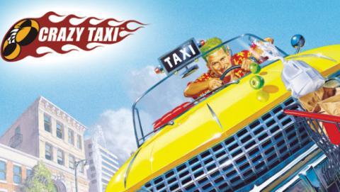 Crazy Taxi, uno de los mejores juegos retro gratis para móviles Android.