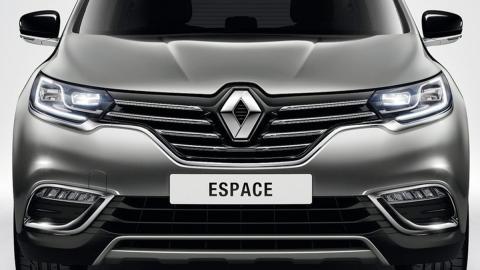 5 detalles del Renault Espace