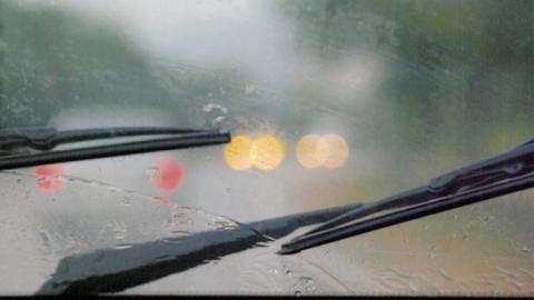 7 consejos para conducir con lluvia