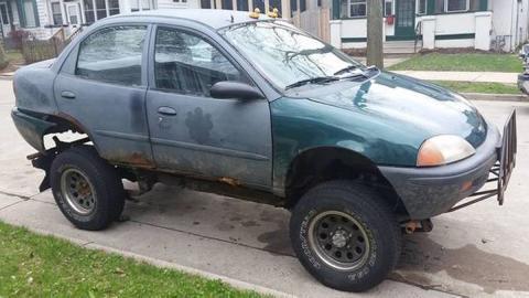 mayores atrocidades coche 19