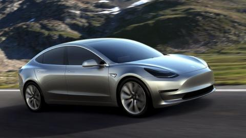 Musk cree que los coches autónomos llegarán en dos años