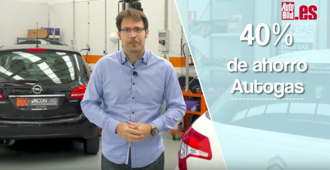 AOGLP ir con gas transforma tu coche a autogas