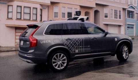 Ya se han concedido 350 nuevas licencias para Uber o Cabify