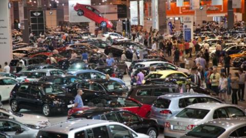 El Salón del Vehículo de Ocasión 2017 arranca en Madrid