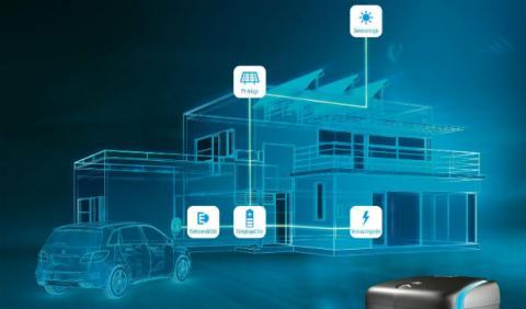 Mercedes y Vivint Solar van a por Tesla
