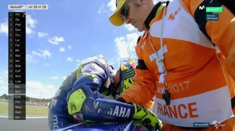 Caida-Rossi-Le-Mans-2017-Viñales-1