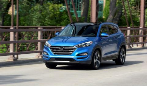Ya se está preparando un Hyundai Tucson N
