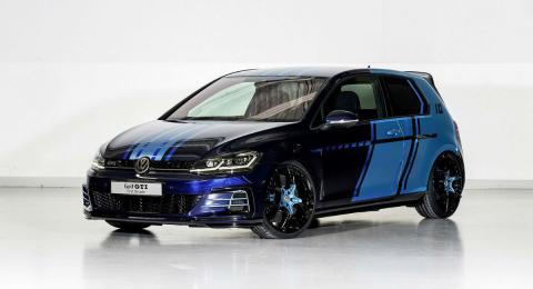 Volkswagen Golf GTI First Decade