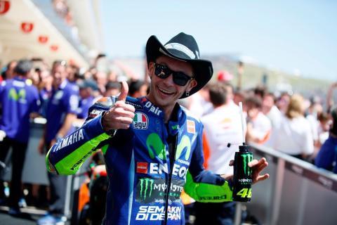 (ACTUALIZACIÓN): Rossi es dado de alta y estará en Mugello