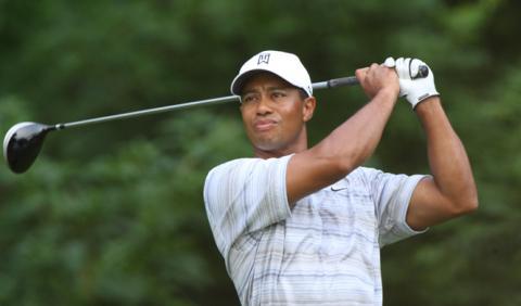 Tiger Woods, arrestado por conducir con alcohol o drogas