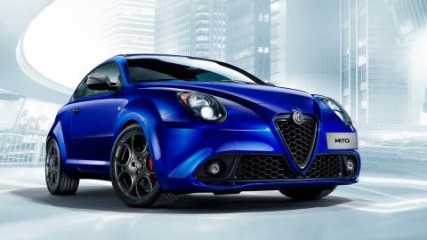 Coches obsoletos: Alfa Romeo MiTo