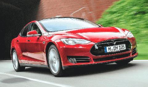 Cómo comprar un Tesla en España