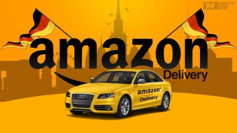Amazon quiere vender coches en Europa cuanto antes
