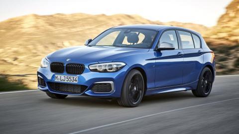 Nuevo BMW Serie 1: precios para España