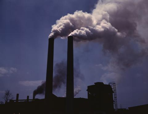 Las ciudades españolas más mortales por la contaminación