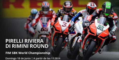OpenSport también ofrecerá el Mundial de Superbike