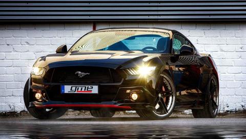 Este Ford Mustang tiene 750 CV y es ¡bestial!