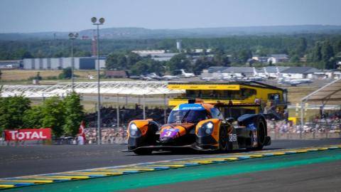 24H Le Mans 2017: Álex Toril triunfa en la Road to Le Mans