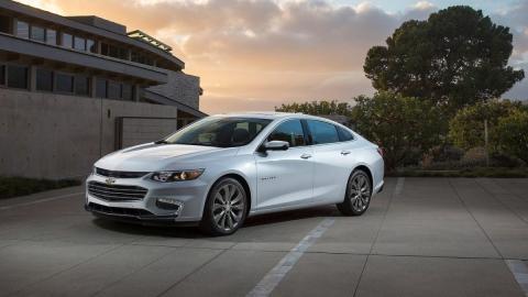 GM despedirá 1.000 trabajadores en EEUU por caída de ventas