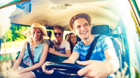 El seguro de coche para milennials (sin coche)