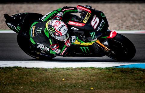 Clasificación MotoGP Assen 2017: Zarco, dios de los mares