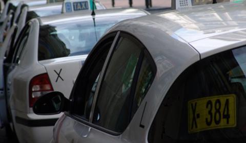 Huelga de taxis en Madrid 29 y 30 de junio, ¡desconvocada!