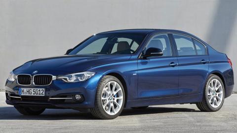 Coches gayfriendly: BMW Serie 3
