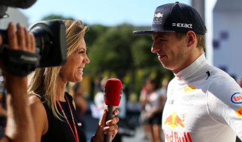 25.000 euros es lo que cuesta 'pasar' de la prensa en la F1